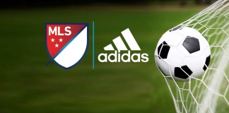 MLS renews apparel deal with Adidas for $700m