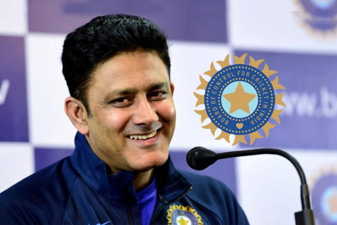 Kumble richer by Rs 1 crore as BCCI clears dues- InsideSport