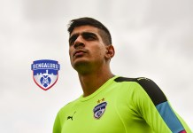 Bengaluru FC announces its high profile signing in style- InsideSport