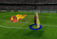 Chinese Super League for online football game- InsideSport