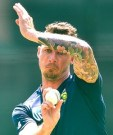 Steyn back in action with Knight Riders call for Global League- InsideSport