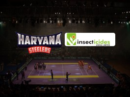Haryana Steelers Insecticides India