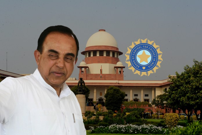 IPL Media Rights,BCCI,IPL,Subrmaniam Swamy,Sports Business News