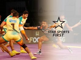 Star Sports First, PKL continue to dominate sports genre- InsideSport