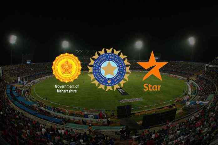 Star-IPL deal makes Maharashtra Govt richer by INR 82 crore- InsideSport
