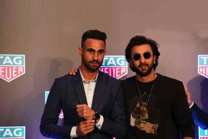 Mumbai City FC launch specially designed Tag Heuer watch for fans- InsideSport