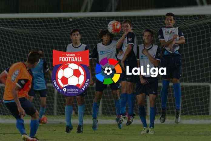 RF Young Champs to play with LaLiga's youth teams- InsideSport