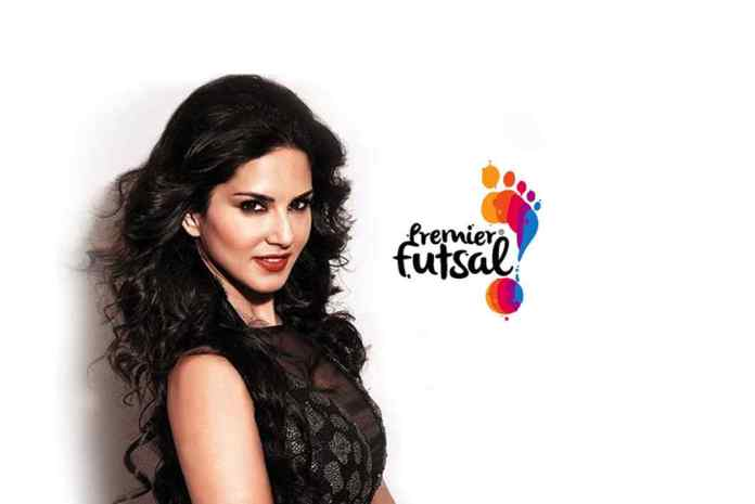 Sunny Leone to co-own 'Kerala Cobras' franchisee of Premier Futsal- InsideSport