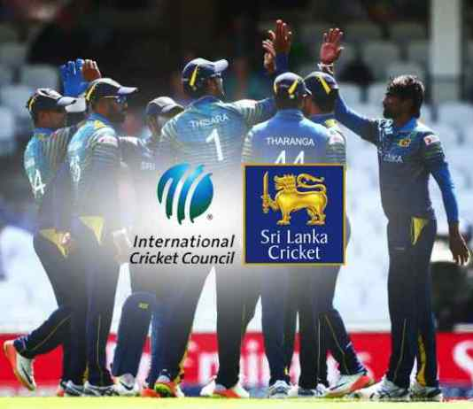 Sri Lanka book 2019 ICC World Cup berth- InsideSport
