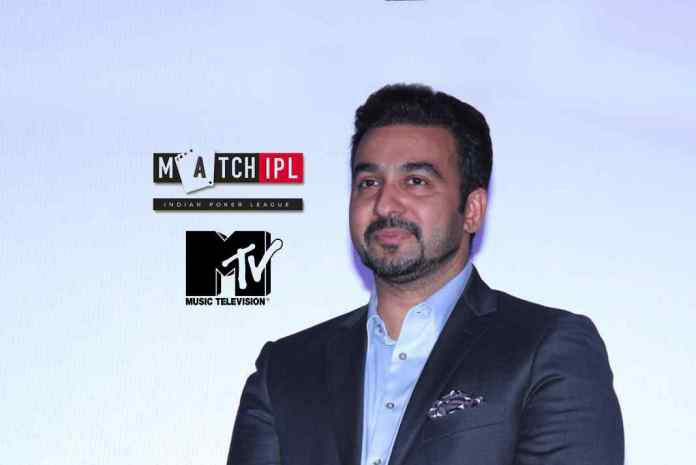 MTV official broadcaster for Kundra's Indian Poker League- InsideSport