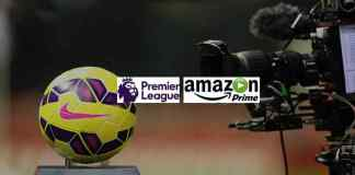 Amazon likely to deliver a jackpot for Premier League rights- InsideSport