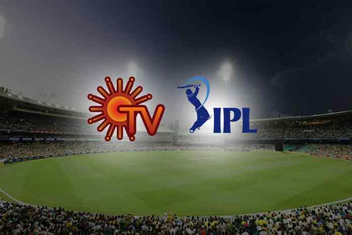 Sun TV stocks rise in wake of high IPL media rights revenue- InsideSport