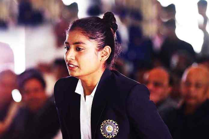 Mithali in BBC's Top 100 women, gets task to tackle female illiteracy- InsideSport