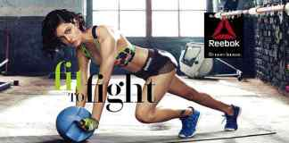 Reebok India Challenges popular belief with #FitToFight 2017- InsideSport