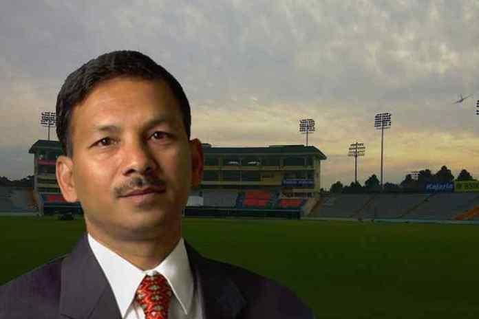 Trident chairman Rajinder Gupta is new PCA president- InsideSport