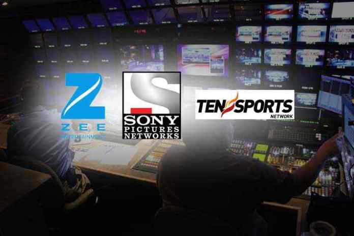 Zee Entertainment-Sony complete TEN Sports deal- InsideSport