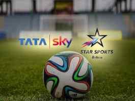Star Sports add on experience on Tata Sky- InsideSport