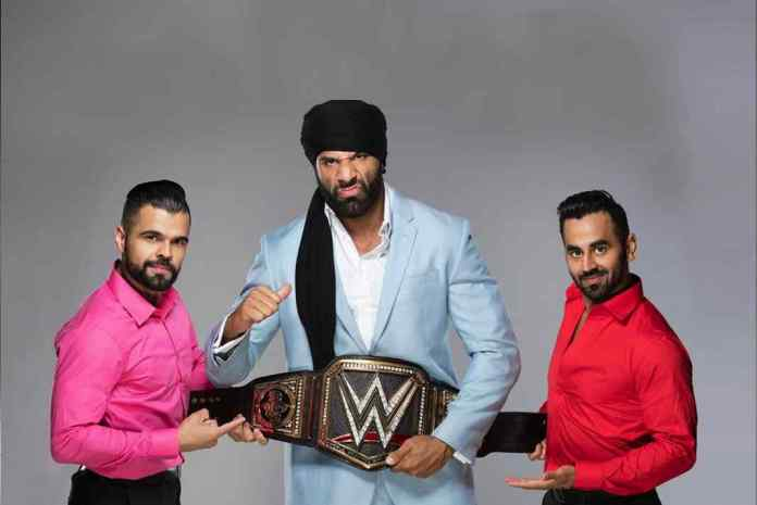 WWE set for India return after two years- InsideSport