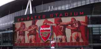 Arsenal registers a record $566 million in revenues- InsideSport