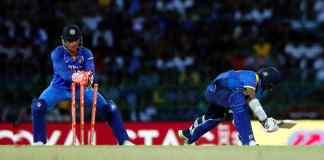Sri Lanka's battle for survival as India play for grand sweep- InsideSport
