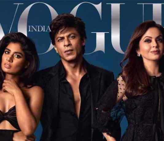 Mithali's grand glam debut: On Vogue cover, biopic in offing- InsideSport