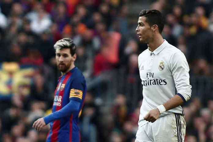 La Liga fixtures outside Spain by next year!- InsideSport