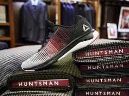 Reebok-Huntsman join hands to create 'flexweave' suits- InsideSport