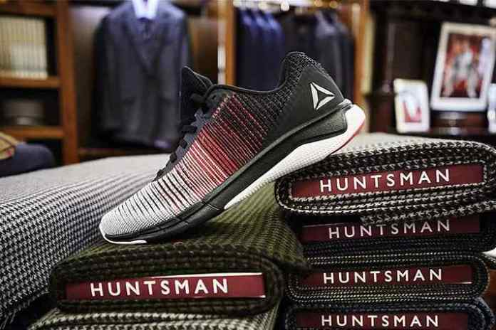 Reebok-Huntsman join hands to create 'flexweave' suits- InsideSport