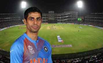 Nehra's farewell tie running into power problem- InsideSport