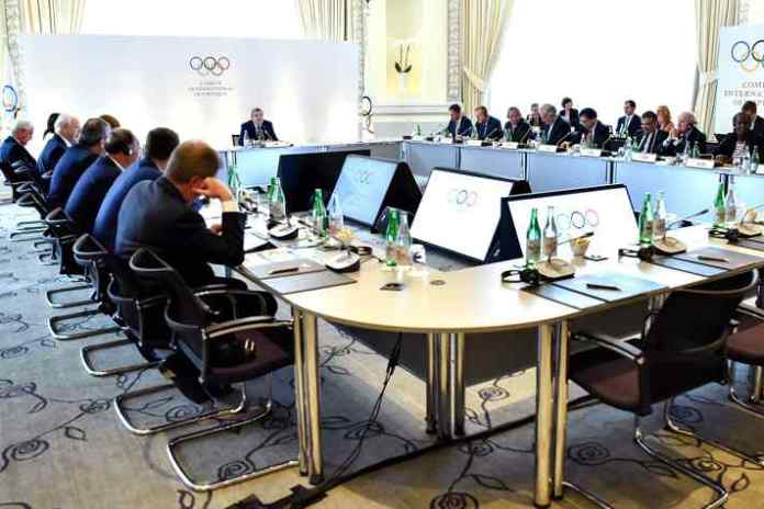 Olympic Summit acknowledges esports as sporting activity- InsideSport