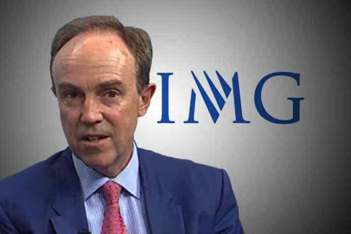 International marketing head Mason quits IMG: Report- InsideSport