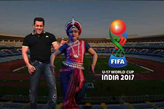 Salman, Dona to perform at FIFA 2017 finale event: Report- InsideSport