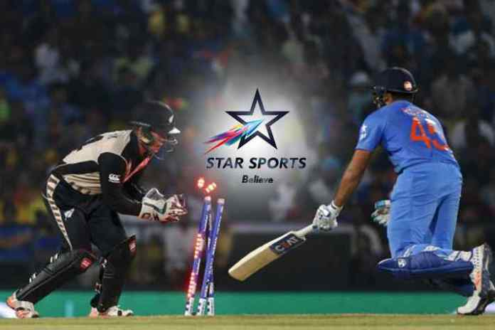 Kajaria, Paisa Bazaar among on-air sponsors for India-NZ series- InsideSport