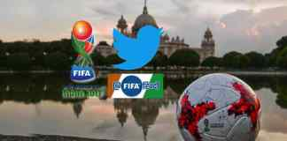 FIFA Indianised: Launches Hindi Twitter account for U-17 WC- InsideSport