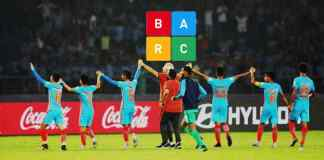 U-17 Ind-US match hype fails to convert in grand TV viewership- InsideSport