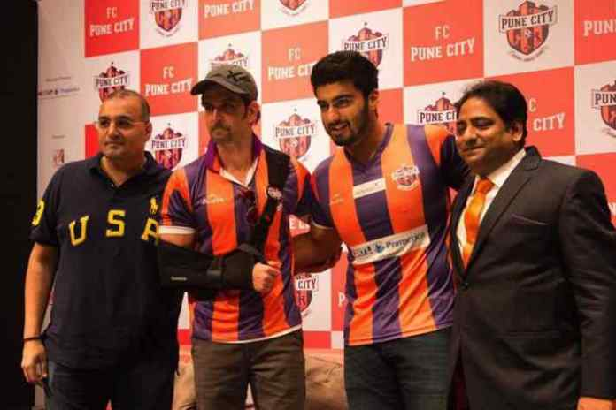 The unpredictable saga of Pune City FC co-owners- InsideSport