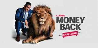 Dhoni reveals 'The Ultimate Challenge' by LAVA mobiles- InsideSport