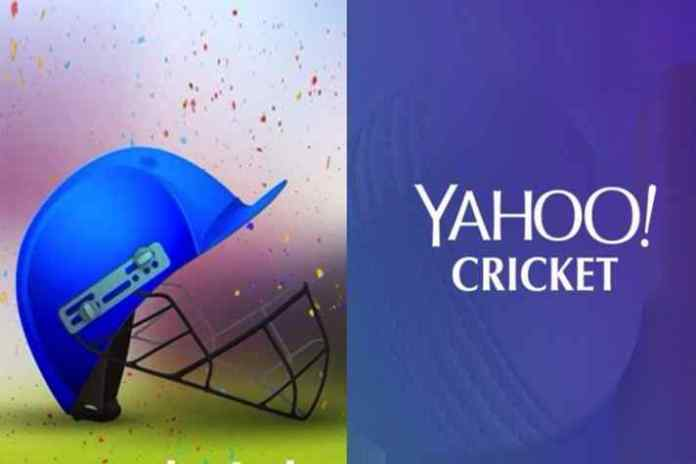 Yahoo Cricket app relaunched with user-friendly features
