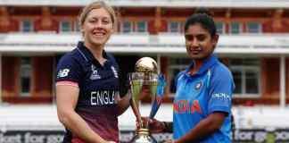 Women's cricket setting new bench marks: ICC- InsideSport