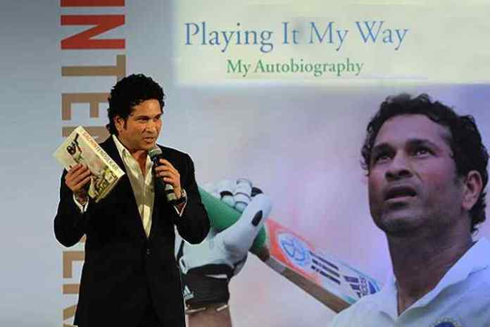 Sachin's life and journey in a comic book now- InsideSport