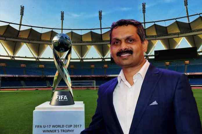 FIFA U-17 World Cup: 5 major gains for the host India- InsideSport
