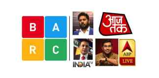 Aajtak undisputed leader in Hindi news genre sports- InsideSport