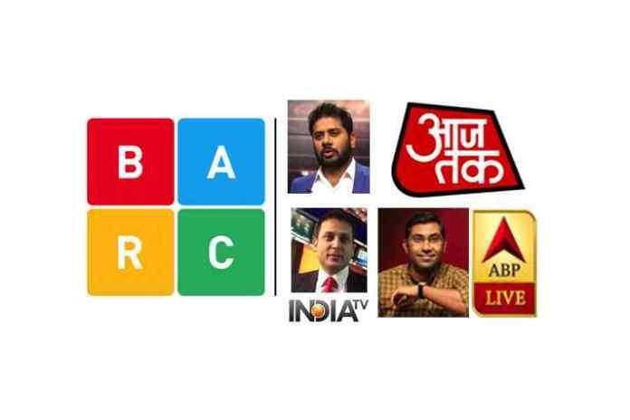 Aajtak undisputed leader in Hindi news genre sports- InsideSport