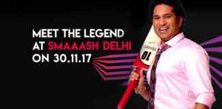Smaaash enters Delhi with outlet at Ambience Mall - InsideSport