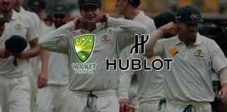 Hublot - Official timekeeping partner for Cricket Australia - InsideSport