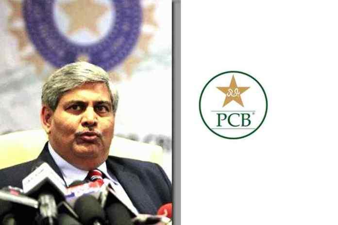Shashank Manohar - InsideSport