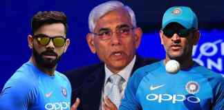 Kohli, Dhoni to discuss pay hike, FTP with CoA - InsideSport
