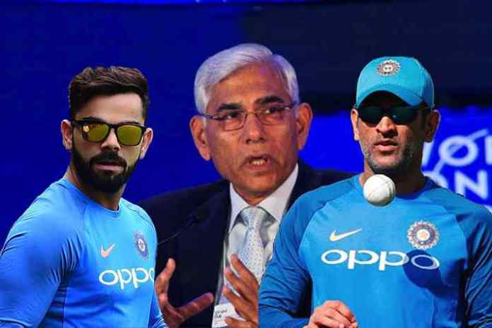 Kohli, Dhoni to discuss pay hike, FTP with CoA - InsideSport