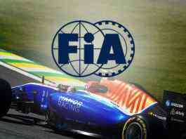 FIA reimburses 2017 F1 entry fee to Manor Racing