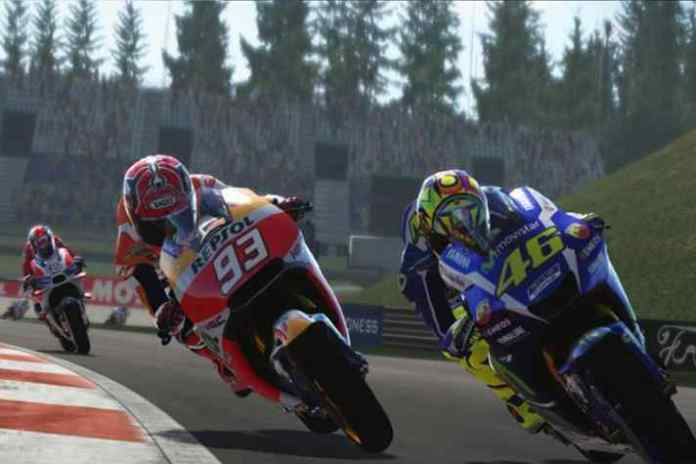 MotoGP and Milestone to race together until 2021 - InsideSport